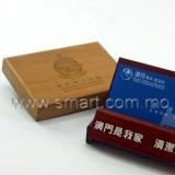 木制卡片盒