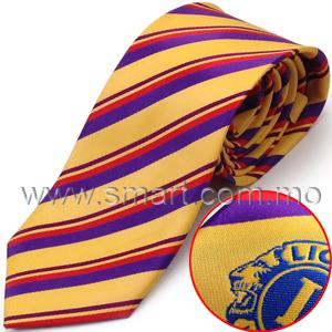 领带的包装方法图解