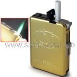 煙盒打火機
