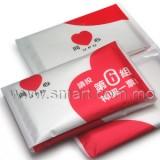 荷包式紙巾