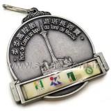 觀光塔獎章