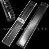 透明膠筆盒