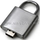 鎖形USB儲存器